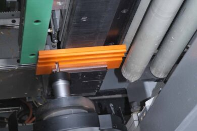 CNC obrábacie centrá